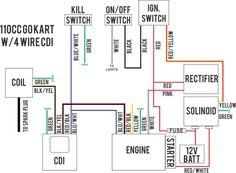8 best scooter wiring diagram images 150cc scooter. Black Bedroom Furniture Sets. Home Design Ideas