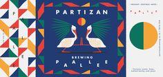 Partizan Brewing - Pale Pelicans