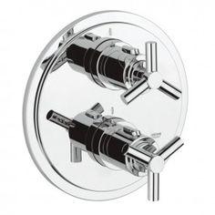 Grohe Atrio Thermostatic Shower Mixer - 19394000