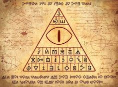 Decipher | Gravity Falls
