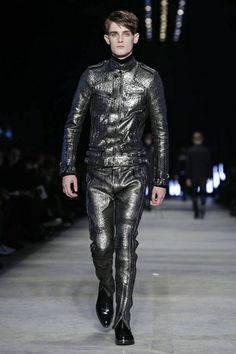 Diesel Black Gold #Menswear Collection #Fall2014 #Florence - NOW #FASHION