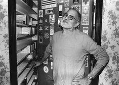 Larry Kramer, AIDS Activist and Firebrand, Dead at 84 | Vanity Fair Larry Kramer, Ellen Barkin, Public Theater, Theatre, Joel Grey, The Normal Heart, King Book, Actor John, Lin Manuel Miranda