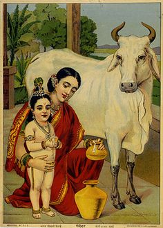 That man who knows the nature of all creatures (viz., that everything is subject to destruction), who is cognizant also of the connections of all acts, and who is proficient in the knowledge of the means that men may resort to (for attaining their objects), is reckoned as wise.  Photo: Krishna.