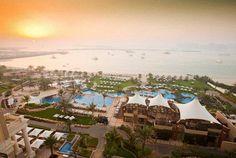 The Westin Dubai Mina Seyahi Beach Resort & Marina , Dubai, UE Arab -