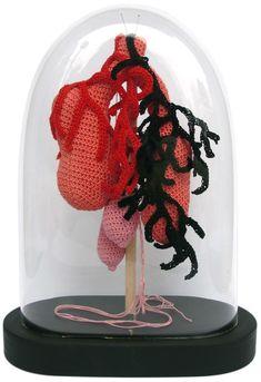 Cecile Dachary is my crochet hero.