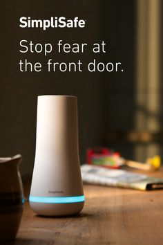 """""""After spending more than 40 hours researching and two months testing 12 monitored home security systems, we found SimpliSafe to be the best option."""" See why today. Best Home Security System, Wireless Home Security Systems, Security Surveillance, Security Alarm, Security Camera, Security Tips, Security Service, Surveillance System, Wireless Video Camera"""
