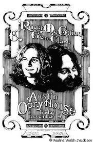 Roger McGuinn & Gene Clark