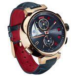 Louis Vuitton watches : Tambour Spin Time Regatta Unique Piece