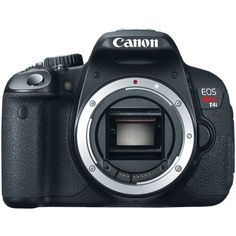 Digital Cameras - Pin it :-) Follow us, CLICK IMAGE TWICE for Pricing and Info . SEE A LARGER SELECTION of digital cameras at http://azgiftideas.com/product-category/digital-cameras/  - gift ideas -   Canon EOS REBEL T4i 18.0 MP CMOS Digital Camera with 3-inch Touchscreen and Full HD Movie Mode (Body Only)