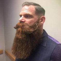 """beardelicious: """" Owen """""""