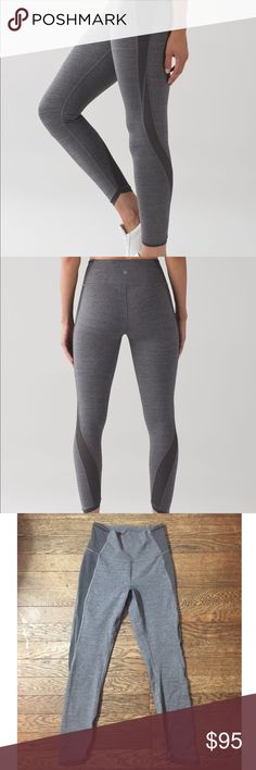 844ab8c8c LULULEMON FEATHERLIGHT TIGHT BRAND NEW lululemon athletica Pants Leggings  Tights