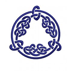 Celtic Knot Designs | Celtic Knot Embroidery Design