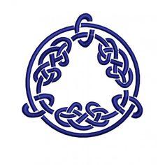 Celtic Knot Designs | Celtic Knot Embroidery Design