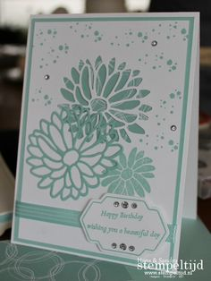 Special Reason meets Timeless Textures - Spring/Summer 2017 Stampin' Up!