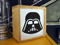 LIGHT BOX DIY - 35