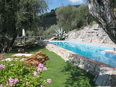 Gemelli Vacation Rental in Camaiore from @homeaway! #vacation #rental #travel #homeaway
