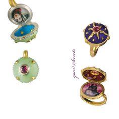 Thomas Wiltmann Jewelry | TREYKORN
