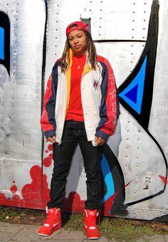 9cf2ebdd 1990s Tommy Hilfiger Jacket White/Red/Navy. Tommy Hilfiger Jackets, 90s  Fashion, 1990s. Hella Thrifty