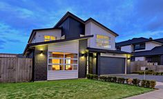 Browse all houses and sections for sale in New Zealand. Residential Real Estate, Auckland, New Zealand, Flat, Mansions, House Styles, Gold, Home Decor, Luxury Houses