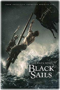 Black Sails - 2014-2017
