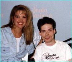 Miss TeenUSA 1990 Brigette Wilson