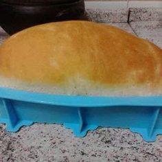 Pão de farelo de aveia dukan Mais