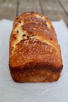Fika, Banana Bread, Foodies, Deserts, Baking, Breads, Danish Recipes, Bakken, Postres