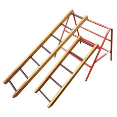 Wooden Climber 180cm - Our Biggest SALE Ever! - Categories