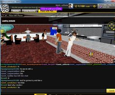 5 Games Like IMVU - http://appinformers.com/games-like-imvu/7293/