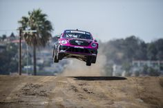 Scott Speed wins second consecutive Red Bull Global Rallycross Driver's Championship with teammate Tanner Foust earning second in the championship standing Auto News, The Championship, Red Bull, Volkswagen