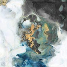Buy Ferdos Maleki - The Journey, 120 x 120cm Online at johnlewis.com