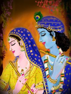 Radha Krishna Images, Krishna Radha, Lord Krishna, Krishna Names, Krishna Painting, Beautiful Nature Wallpaper, Gods And Goddesses, Gods Love, Mythology