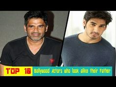 Bollywood Actors who look alike their Father 2017