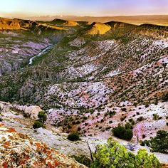 Gunnison Gorge National Conservation Area, Colorado
