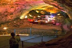 The Cavern Suite – Grand Canyon National Park, USA: The largest ...