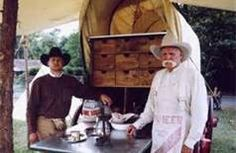 chuck wagons and cowboy camp recipes