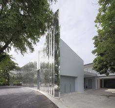 MAIIAM Contemporary Art Museum,© Soopakorn Srisakul