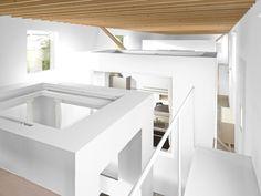 Polyphonic / Jun Igarashi Architects