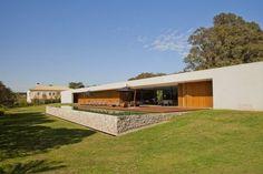 Portfólio - Gaia Construtora Portfolio, Gaia, Mansions, Studio, Architecture, House Styles, Houses, Home Decor, Plantation Houses