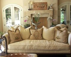 Calm Vintage Interiors