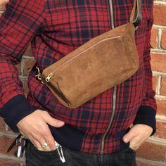 Поясная сумка размер М - Leashgoods - Изделия из кожи ручной работы Leather Belt Bag, Louis Vuitton Neverfull, Tote Bag, Bags, Fashion, Handbags, Moda, Louis Vuitton Neverfull Damier, Fashion Styles
