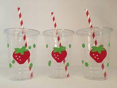 "Vintage Strawberry Shortcake Holiday Green Candy Cane ribbon 8ft 2/"" craft"