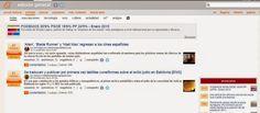 Los mejores agregadores de noticias para nuestros blogs.