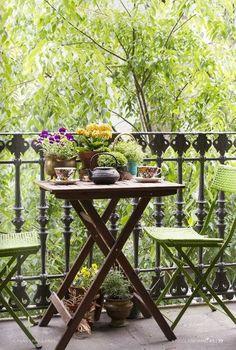 charmingspaces:  enmiespaciovital.blogspot.com