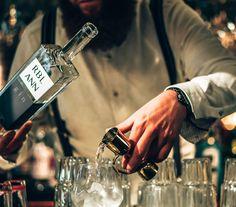 Uitgelicht: RBL ANN gin | Alles over gin. Gin, Tonic Water, Utrecht, Omega Watch, Jeans, Jin