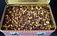 Régime Dukan (recette minceur) : Céréales troooop bonnes ! #dukan http://www.dukanaute.com/recette-cereales-troooop-bonnes-1522.html