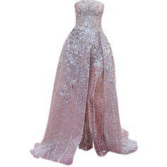 ZM-SS-2016 1 by-sella / VFL.Ru это, фотохостинг без регистрации, и... ❤ liked on Polyvore featuring dresses, gowns, long dress, purple evening gowns, purple dresses, long dresses, long purple dress and purple ball gowns