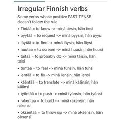 Finnish Language, German Language Learning, Language Study, Japanese Language, French Lessons, Spanish Lessons, Learn Finnish, Finnish Words, Language Quotes