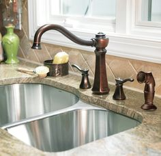 20 best moen kitchen faucets images kitchen faucets kitchen taps rh pinterest com