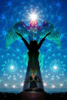 Dont be afraid to ask your Higher Self for the answers, they will always be loving and awesome. Feel your heart centre and go ahead and ask. When the answer comes you will know it is real because of the love that you feel.